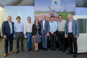 Laboratório inovador é inaugurado pela De Heus em Rio Claro