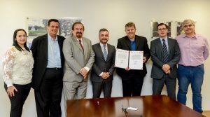 Prefeitura faz parcerias para ter  Centro de Inovação Tecnológica