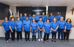 Rio Claro tem novos integrantes no Parlamento do Idoso