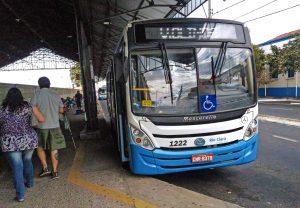 Linha de ônibus passará pelo Araucária a partir de domingo