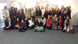 Rio Claro participa de formação sobre direitos da pessoa com deficiência