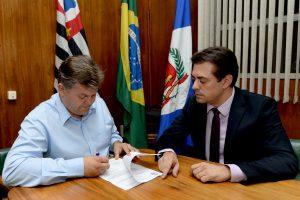 Prefeitura rompe contrato com empresa que cuidava do canil