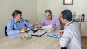 Rio Claro busca recursos para investir em infraestrutura