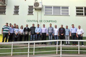 Rio Claro busca redução de custos com implantação de Central de Compras