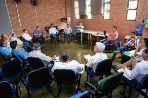 Gestores de mais de 600 municípios discutem meio ambiente em Rio Claro
