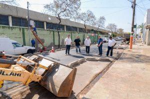 Moradores aprovam nova posição de radares na Vila Alemã