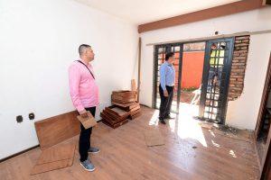 Prefeitura troca escola de prédio e economiza quase 60% em aluguel