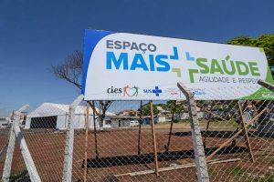 Linha gratuita de ônibus do Mais Saúde começa a circular no dia 20