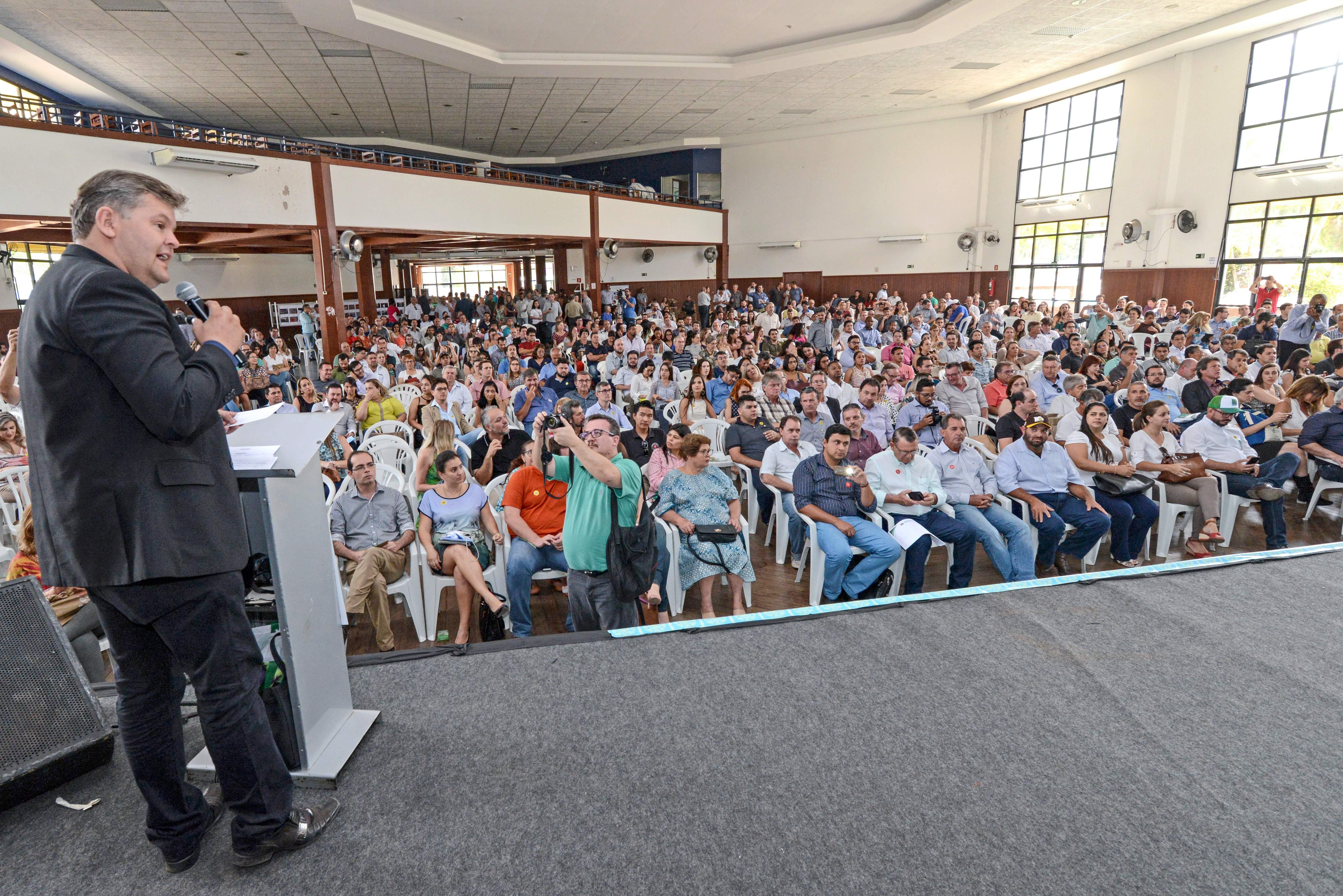 Governo estadual aponta Rio Claro como a cidade com maior avanço ambiental