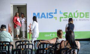 Prefeitura faz maior investimento em saúde dos últimos anos