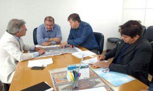 Juninho reitera pedido de passagem inferior na SP-127 em reunião na Artesp