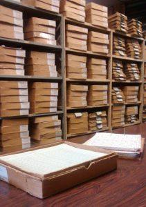 Arquivo Público completa 38 anos de serviços prestados à comunidade