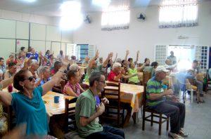 Prefeitura conclui reforma no prédio do Centro Dia do Idoso