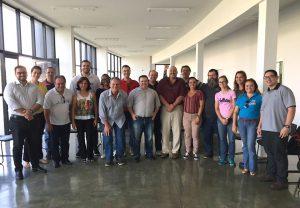 Equipe da Secretaria de Esportes e Turismo de Rio Claro faz visita técnica a Indaiatuba