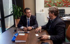 Deputado propõe tornar Rio Claro a Capital Nacional do Balonismo