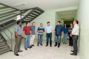 Bezerra de Menezes poderá abrir  40 leitos em parceira com Prefeitura