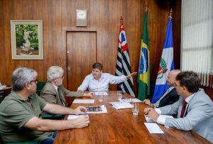 Prefeitura de Rio Claro e Unesp reforçam parceria