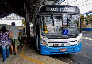 Linha de ônibus que atende os bairros Paineiras e Santa Elisa terá novo trajeto