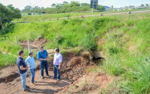 Daae prepara licitação para normalizar água no Bonsucesso