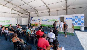 Pacientes aprovam atendimento no  Espaço Mais Saúde em Rio Claro