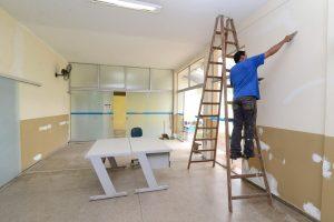 Prefeitura reforma espaço no velório para receber a Funerária Municipal