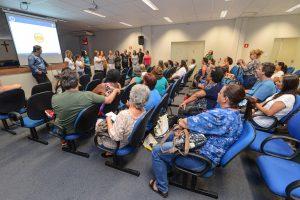 Palestra discute empreendedorismo em Rio Claro