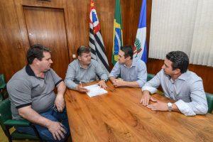 Prefeitura entrega apartamentos e lança escola do Jardim das Nações 1 no dia 25 de novembro