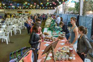Rio Claro realiza em novembro Feira Vegana de Final de Ano