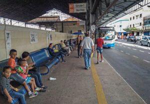 Horários da linha de ônibus Ajapi/Ferraz terão alterações
