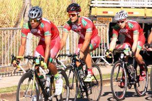 Rio Claro recebe etapa da Média Paulista de Ciclismo