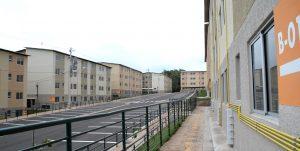 Prefeitura entrega chaves de 928 apartamentos nesta quarta-feira