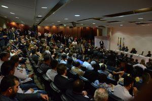 Juninho cobra em Brasília maior participação federal nas UPAs