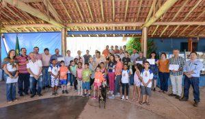 União de esforços mantém projeto de equitação social