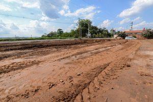 Rio Claro lança pedra fundamental de escola para 780 alunos no Jardim Novo