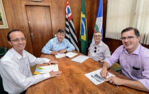 Daae assina convênio com Elektro para economia de até R$ 1,8 mi em energia