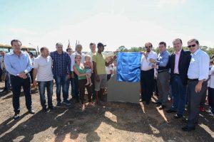 Construção de escola no Jardim Novo começa no início do ano