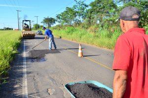 Rio Claro terá R$ 1,5 milhão do governo federal para obras em infraestrutura