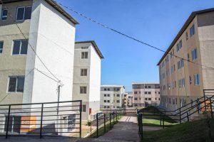 Moradores do Jardim das Nações 1 recebem as chaves dos apartamentos na quarta-feira