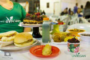 Rio Claro tem feira vegana no domingo