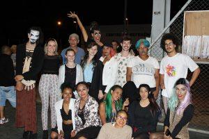 Atividades no Mãe Preta marcaram Dia da Cultura em Rio Claro