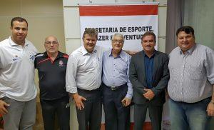 Após 32 anos, Rio Claro voltará a sediar evento esportivo de grande porte