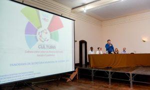 Conferência de Cultura prossegue com discussão dos eixos temáticos