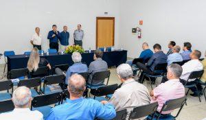 Associações da Polícia Militar fazem encontro em Rio Claro
