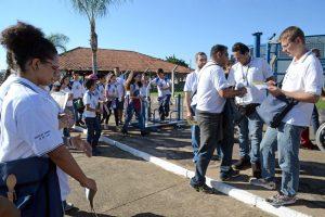 """Dia """"D"""" de Combate ao Aedes aegypti reunirá adultos e crianças no Lago Azul"""