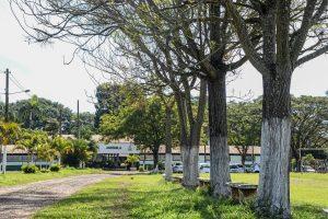 Escola Agrícola abre 30 vagas para o ano letivo 2018