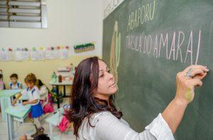 Rio Claro abre processo seletivo para professores temporários