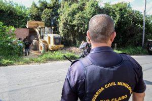 Prefeitura prepara ações judiciais para desocupar áreas invadidas