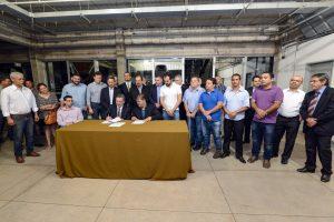 Prefeitura de RC abre licitação para retomada das obras do novo fórum