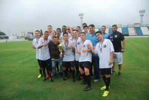 Showbol FC e Meninos da Vila Santos são os vencedores dos últimos jogos pelo Campeonato Dente de Leite