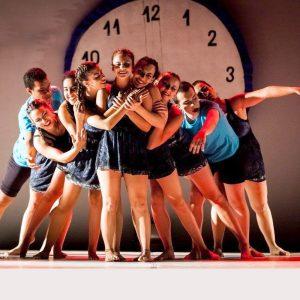 Dança é atração na quarta-feira no Centro Cultural